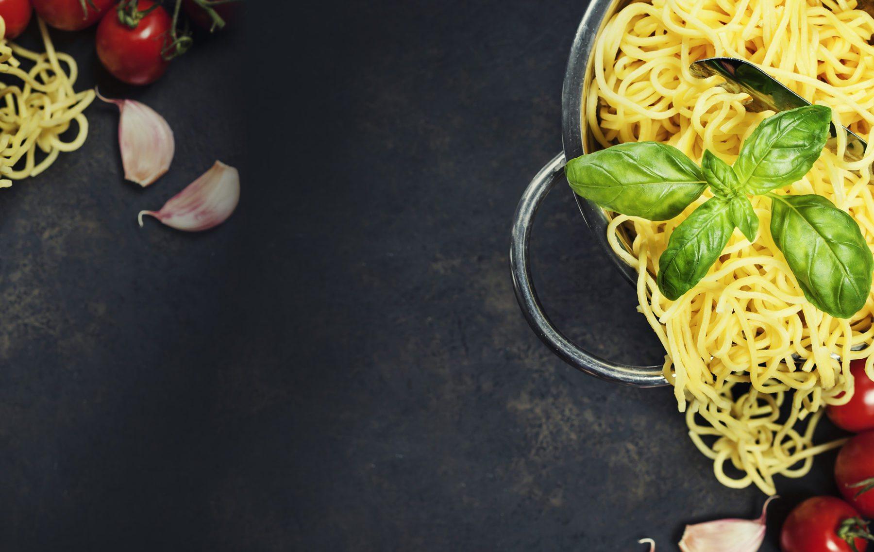 Morning Terrace Pizza Recipe — Dishmaps