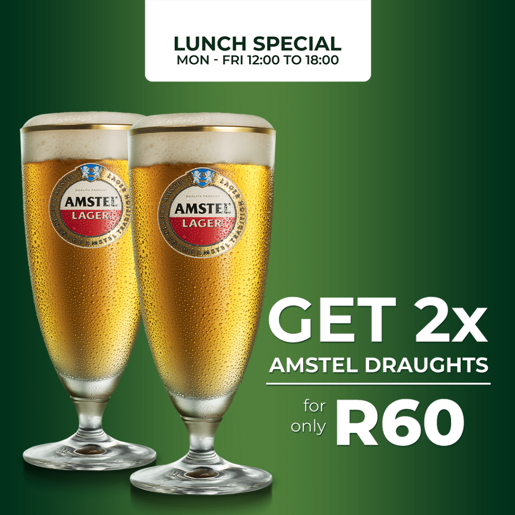 Amstel Special