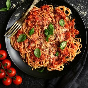 Traditional Pasta